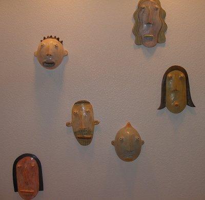 Murtonfaces