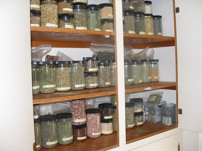 Herbcabinet