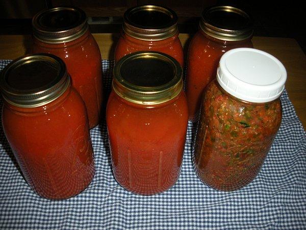 Tomatojuice